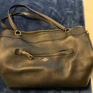 Coach HOBO shoulder bag